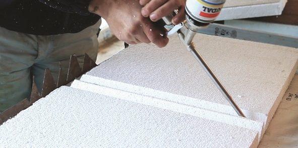 утеплить дом своими руками