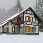 фото немецкий дом