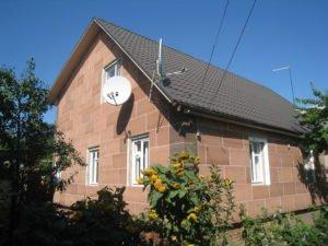 утепленный дом панелями