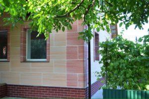 Термопанели для утепления фасада