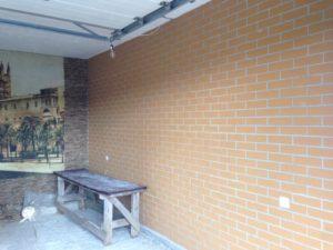 Клинкер-блок на стеклосетке Термосистем Украина