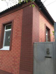 Дом под клинкер 20 мм 6