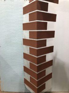Фото углового блока