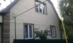 Дом в Чернигове