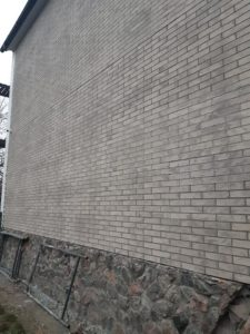 Фото стена под неопором Термосистем Украина