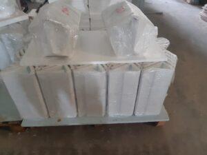 Термооткосы готовы к отправке